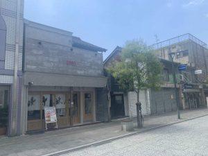 肉匣宮通り店