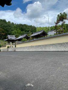 駅家のお寺